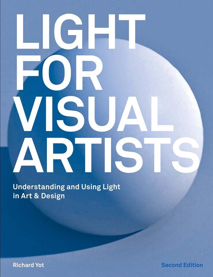 LIGHT FOR VISUAL ARTISTS _ ÁNH SÁNG CHO NGHỆ SĨ ĐỒ HỌA