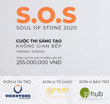 [S.O.S 2020] PHÁT ĐỘNG CUỘC THI